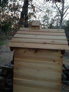 Cedar-smokehouse-construction-11