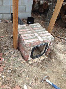 Cedar-smokehouse-construction-19