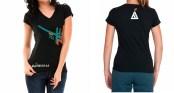 T-shirt / camiseta