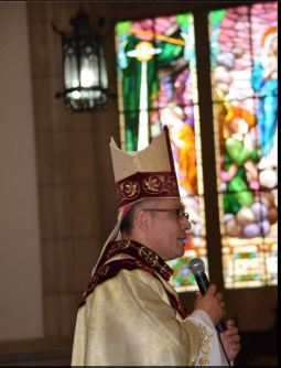 profanacion de la misa