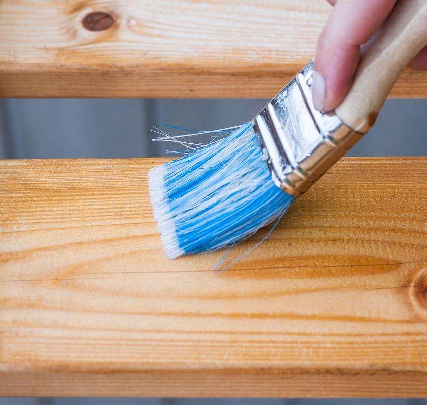 Wooden Decking Paint Wood House Deck Varnish