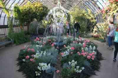 Jardin méditerraneen