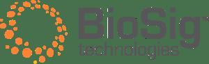 The BioSig Technologies logo