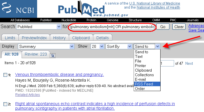 pubmed-rss
