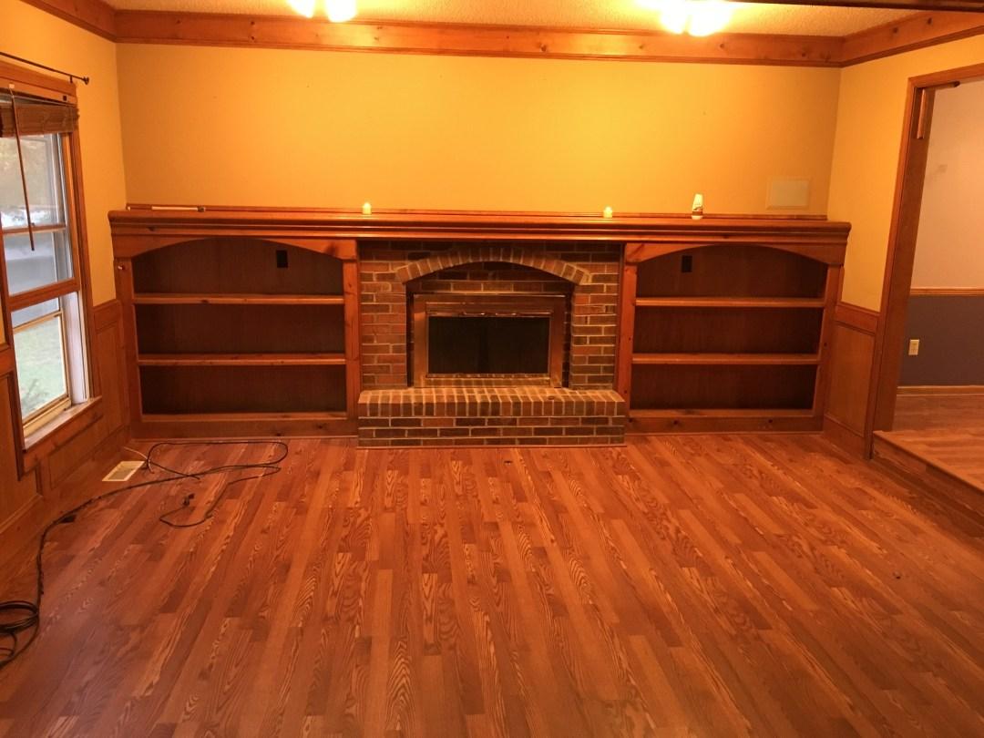 80's Living Room - Hello OAK!