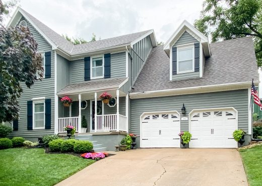Laila Belles - How to Improve the Curb Appeal of Your Home