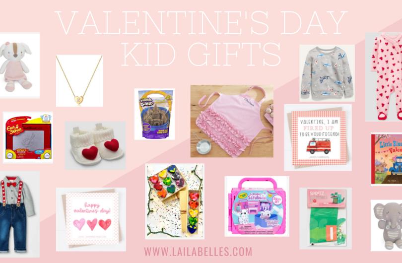 Valentine's Day Kid Gifts