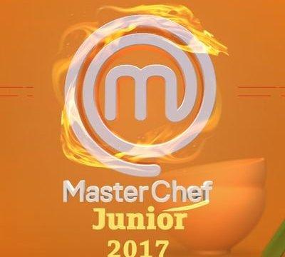 MasterChef Jr. México 2017
