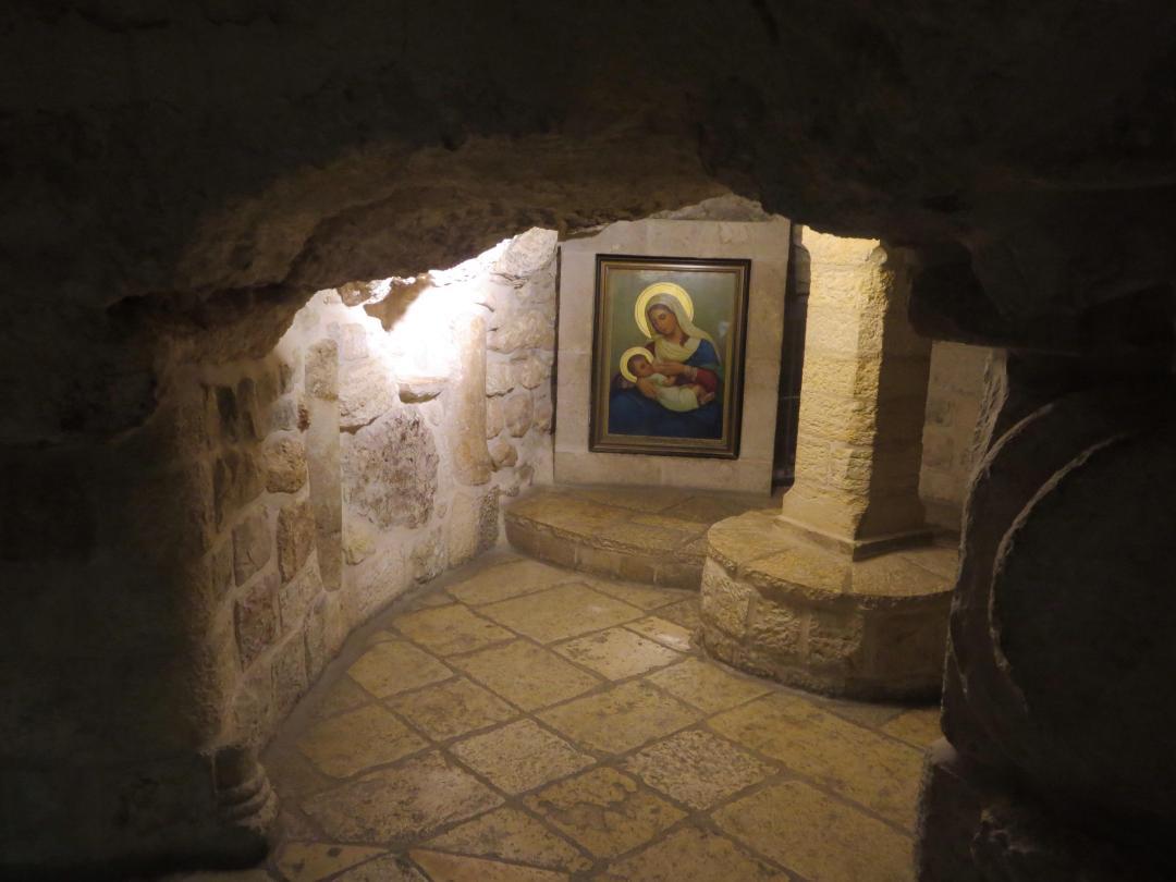 Bethlehem Churches