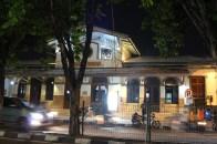 Stasiun Gubeng Lawas