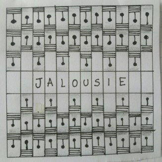 Jalousie - Jour 1