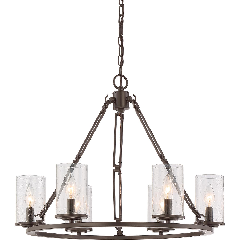 craftsman dining room lighting