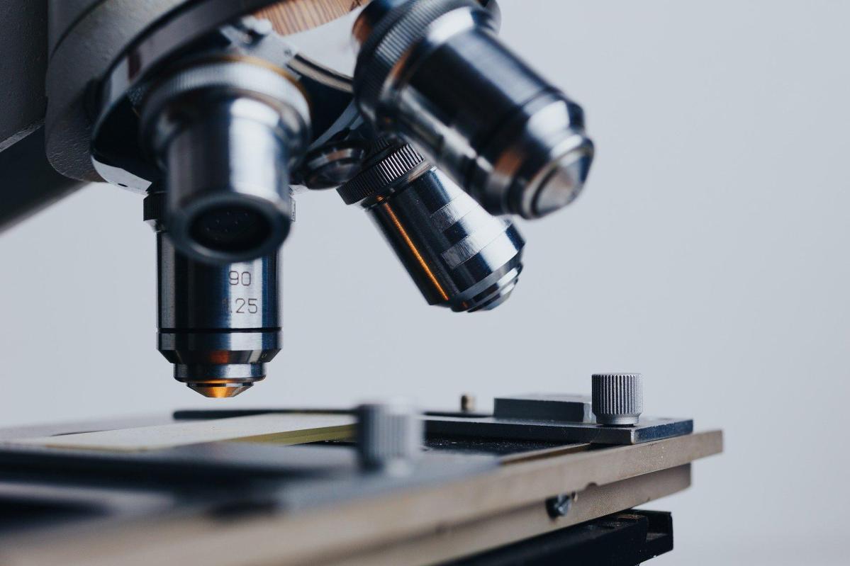 ciencia microscopio