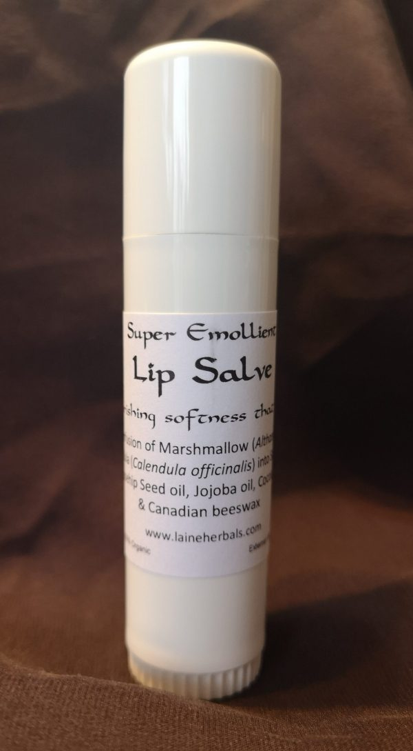 Super Emollient Lip Salve