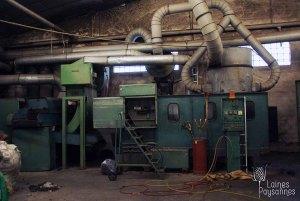 Laines Paysannes transformateur filature