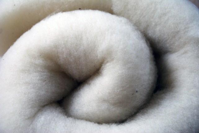Laines Paysannes laine feutrée