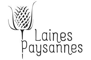 Logo Laines Paysannes Laine France