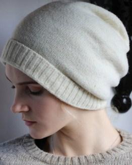 bonnet pure laine Laines Paysannes
