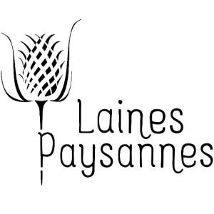 Logo Laines Paysannes