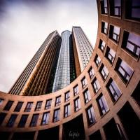 Frankfurt: 185 Tower
