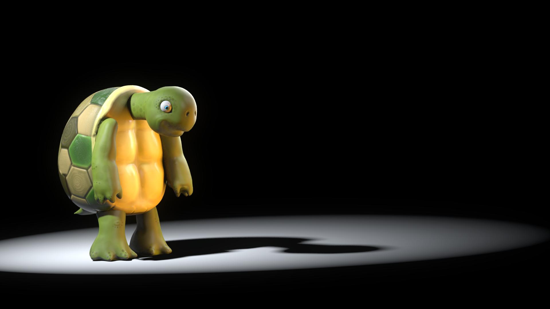 LairdSquared | Animation & Illustration Portfolio of Tim