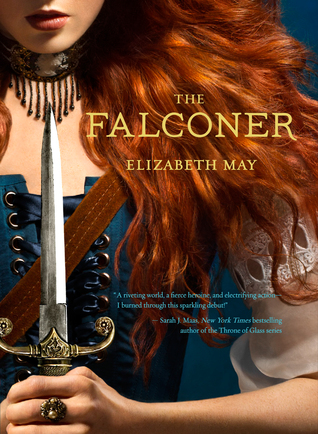 the-falconer