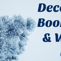 December Book Haul & Wrap-Up