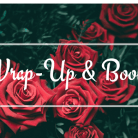 May Wrap-Up & Book Haul