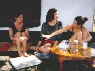 2001 - Kalkan