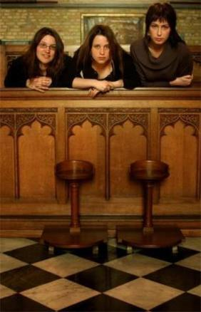 2003 - A la capella