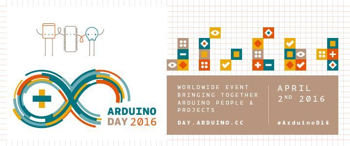 Arduino Day Worldwide