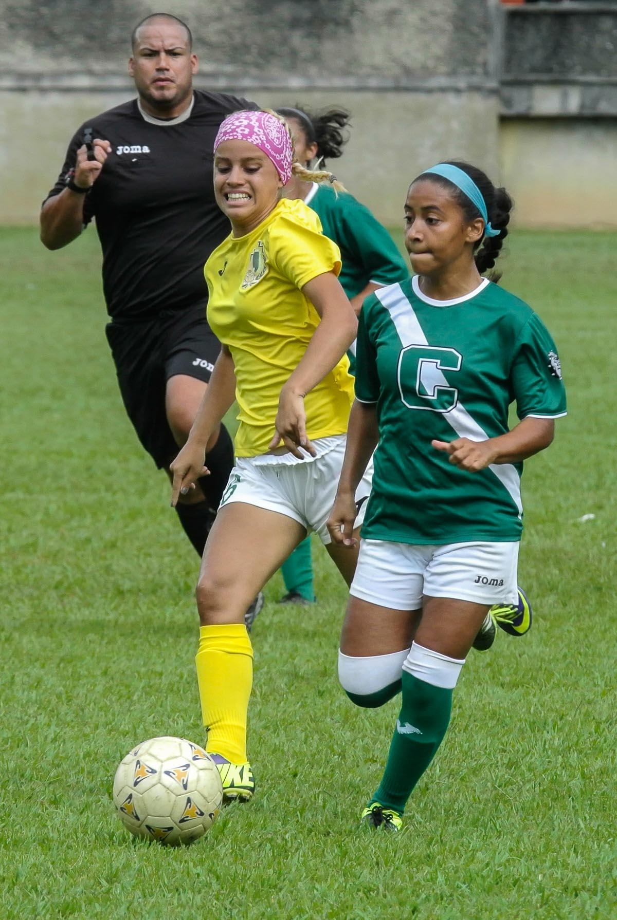 Justas LAI Soccer Femenino INTER vs RUM-6050