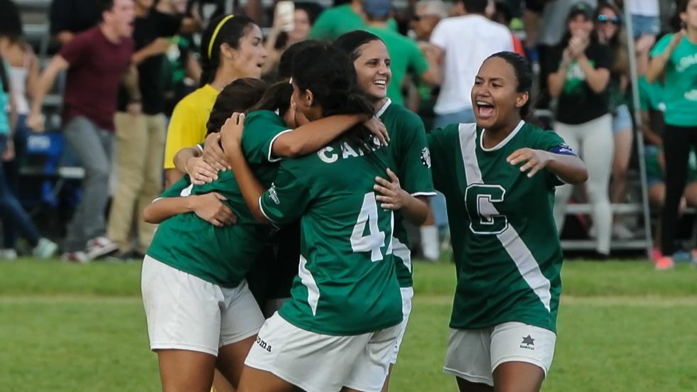 Justas LAI Soccer Femenino INTER vs RUM-6359
