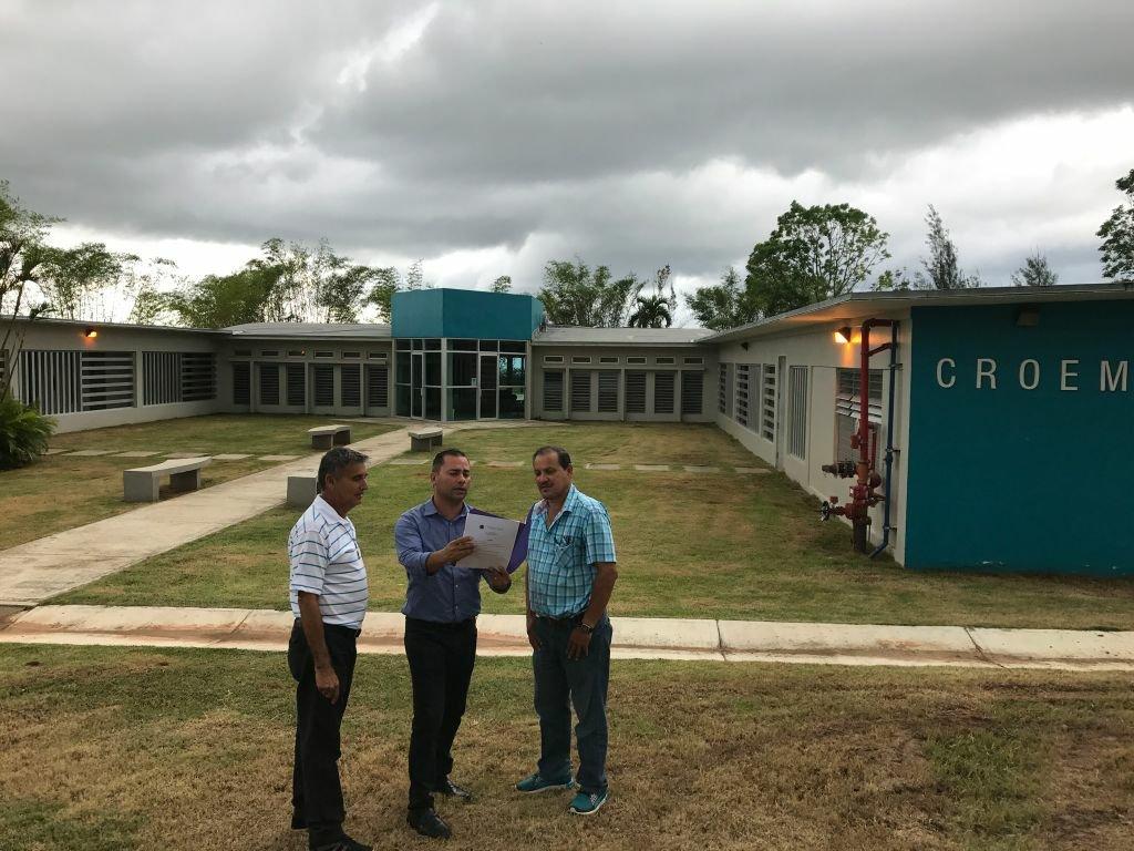 Confirma reinicio de clases en CROEM – La Isla Oeste