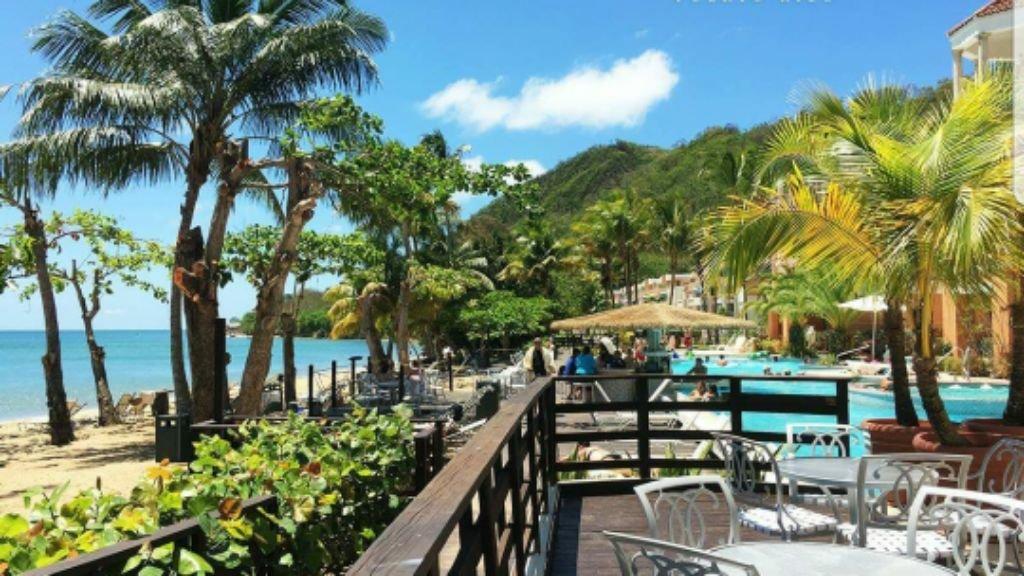 Rincon Beach Resort anuncia reanudación de operaciones – La Isla Oeste