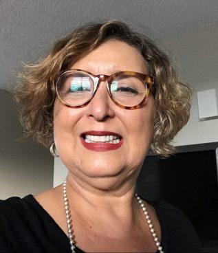 Dra. Edna Pacheco-Acosta