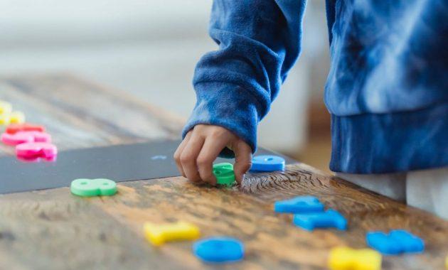 niñez infantil jugar