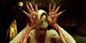 Le Labyrinthe de Pan - Guillermo Del Toro - 2006