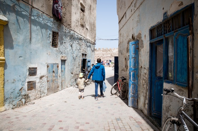 Essaouira - Mellah