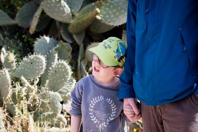 Essaouira kids friendly visite oasis