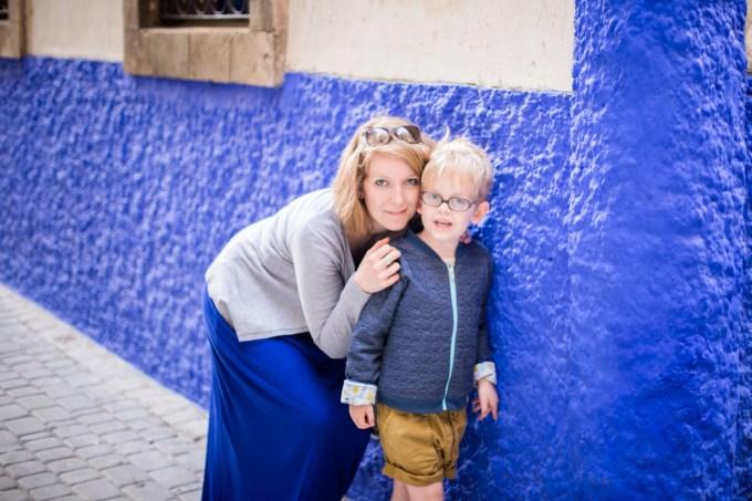 Essaouira - bleu Mogador (2)