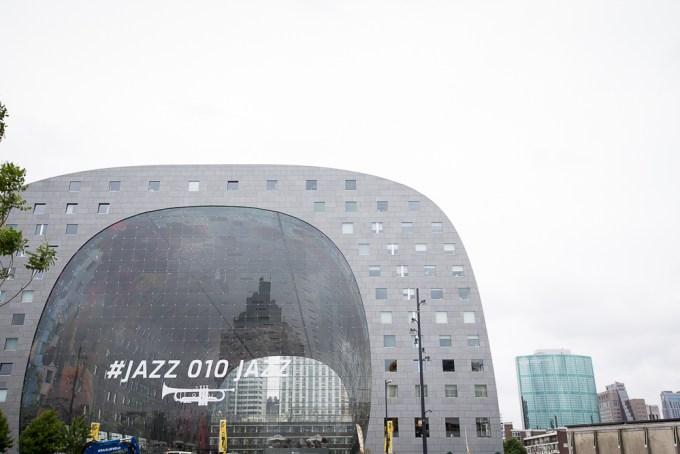 Rotterdam - Markthal
