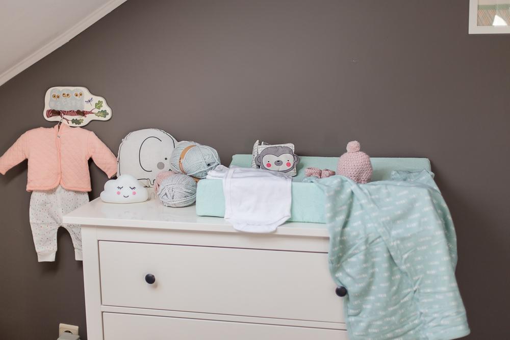 Kids \ Préparer l'arrivée de bébé à tous petits prix