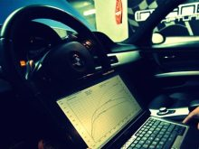 Chiptuning sprendimai automobiliui