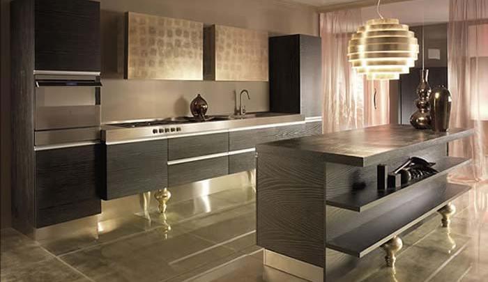 Virtuvės baldai pagal užsakymą
