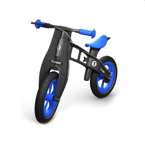 Kuo vaikams naudingi balansiniai dviratukai?