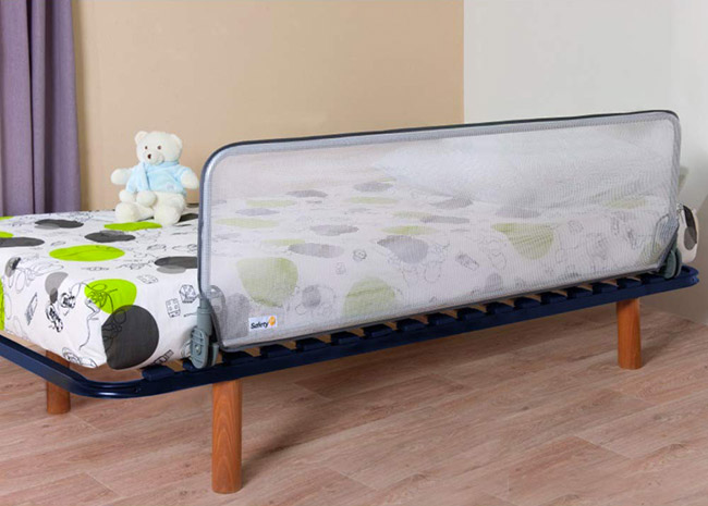 barriere de lit bebe comparatif avis