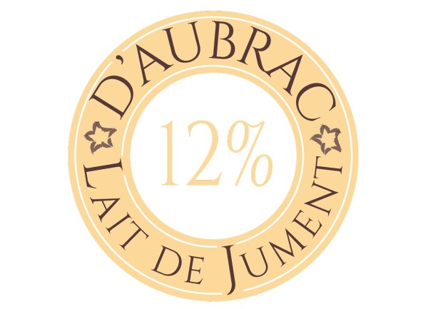 12% de Lait de Jument d'Aubrac