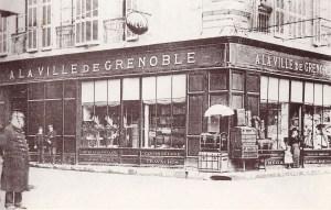 Qu'est devenue cette boutique ?