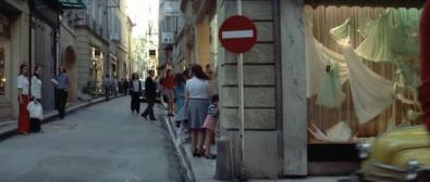 Rue Méjanes